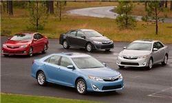 گارانتی اتومبیلهای سبک خارجی کاهش یافت+سند