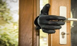 آموزش راههای پیشگیری از سرقت منزل