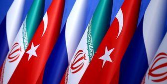 احتمال تعامل ترکیه با ایران، روسیه و چین درباره کریدورهای انرژی