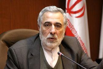 حضور مقامات ۱۰۰ کشور در مراسم تحلیف روحانی
