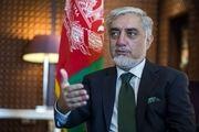 توصیه انتخاباتی عبدالله عبدالله به مردم افغانستان
