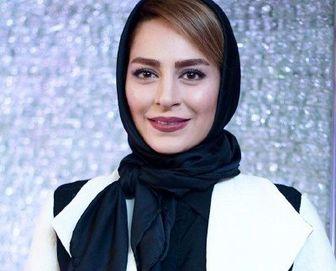 """""""سمانه پاکدل"""" هم وارد عرصه مدلینگ شد/عکس"""