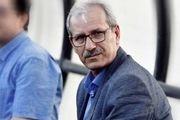 نصیرزاده: بدهی پریرا را بدهیم محرومیت لغو میشود