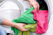 ۸ خطای شایع در استفاده از ماشینلباسشویی