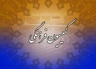 طرح شفافیت آرا در کمیسیون فرهنگی مجلس بررسی شد