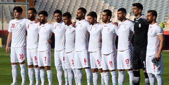 ترکیب احتمالی تیم ملی فوتبال ایران مقابل عراق در مقدماتی جام جهانی ۲۰۲۲