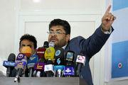 ایران و یمن هدف مشترکی در مقابله با آمریکا و رژیم اشغالگر صهیونیستی دارند
