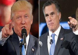 رقیب انتخاباتی اوباما احتمالا دیگر از ترامپ حمایت نمیکند