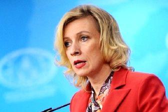 دیدگاه دولت روسیه درخصوص تحریم ظریف