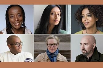 راهیابی شش نویسنده به دور نهایی بوکر ۲۰۲۰