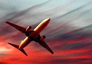 ترکمنستان به هواپیمای ایرانی اجازه ورود نداد