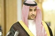واکنش خالد بن سلمان به گزارش روزنامه واشنگتن پست درباره جزئیات قتل خاشقجی