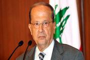 تأکید رئیسجمهور لبنان بر ارتباط رسمی با سوریه