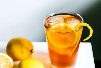 نوشیدنیای مخصوص فصل گرما