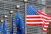 اروپای عاصی هم دلار را کنار می گذارد