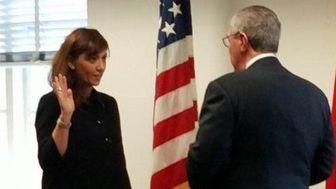 یک زن ایرانی- آمریکایی در دولت ترامپ پُست گرفت