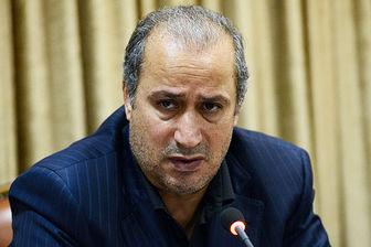 افزایش شانس ایران برای میزبانی جام حهانی فوتسال