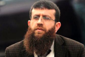 وضعیت یکی از رهبران حماس وخیم شد