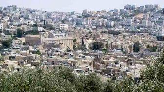 تلاش رژیم صهیونیستی برای تغییر ساختار مسجد ابراهیمی
