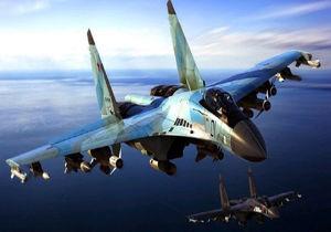 تمایل ترکیه به خرید سوخو-۳۵ روسیه