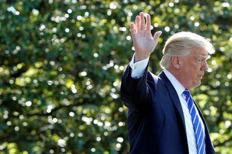 چراغ سبز ترامپ به حل بحران خلیجفارس