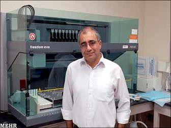 موفقیت محقق ایرانی دانشگاه استنفورد