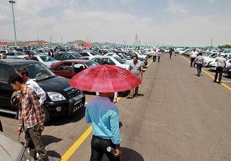 رشد ۵ تا ۸ میلیون تومانی قیمت خودرو/ قیمت خودرو امروز 19 خرداد 97