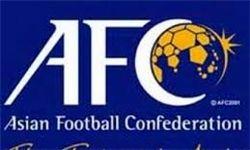 تذکر AFC به ۳ بازیکن تراکتورسازی و استقلال