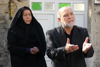 """مرز خوشبختی"" سریال نوروزی شبکه دو"