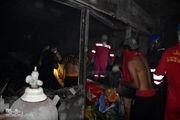 انفجار در بیمارستان«ابن الخطیب» بغداد