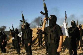 درگیری شدید میان عناصر داعش و القاعده