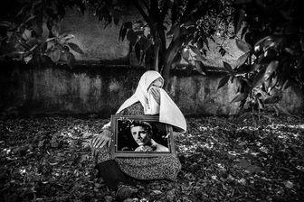 عکاس ایرانی فینالیست فستیوال عکاسی خبری لیتوانی شد
