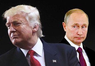 تاریخ دیدار احتمالی پوتین و ترامپ