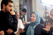 عکس 16 سال قبل بهرام رادان و شهاب حسینی