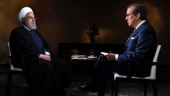 پیشنهاد روحانی به آمریکا برای رفع تمام تحریمها