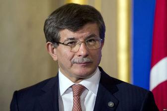 نخست وزیر ترکیه:عذرخواهی نمیکنیم