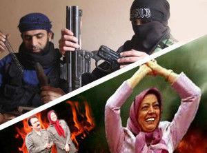 حمله رمضان و عملیات مرصاد؛ حلقهوصل داعش و منافقین