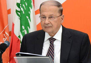 درخواست کمک لبنان از آلمان برای رویارویی با اسرائیل