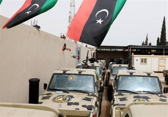 افشای حجم حمایتهای نظامی ریاض و ابوظبی از «خلیفه حفتر»