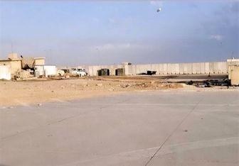تصاویر اختصاصی سی ان ان از پایگاه عین الاسد پس از حمله موشکی ایران