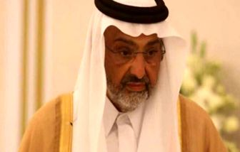 بازداشت شیخ عبدالله بن علی آل ثانی در امارات