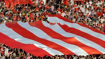باشگاه پرسپولیس خیال هواداران را راحت کرد