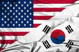 قطع ناگهانی مذاکرات آمریکا و کرهجنوبی درباره هزینههای نظامی