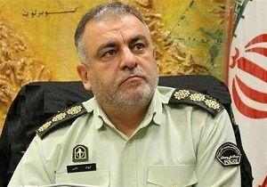 هشدار رئیس پلیس پیشگیری پایتخت به شهروندان