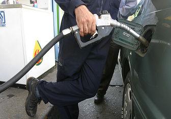 سقوط قیمت بنزین به پایین ترین رقم