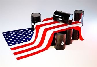 تولید نفت آمریکا رکورد زد