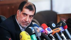 باهنر: احمدی نژاد اگر حرف عاقلانه ای دارد، از تریبون های رسمی بیان کند