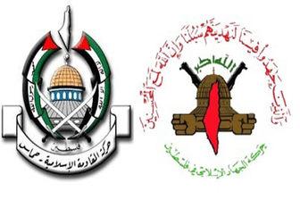 رایزنی رهبران حماس و جهاد درباره روابط استراتژیک