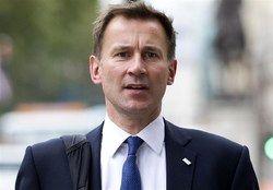 انگلیس بار دیگر سوریه را تهدید به حمله کرد