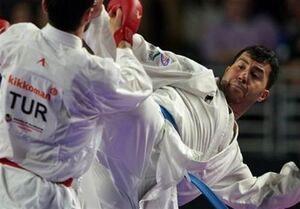 قهرمانی مقتدرانه ایران در لیگ جهانی کاراته
